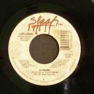 LOS LOBOS~La Bamba~ Slash 7-28336 1987, 45