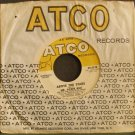 MR. ACKER BILK~Above the Stars / Soft Sands~ ATCO 45-6230 45