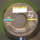 PAUL & PAULA~Young Lovers~ Philips 40096 1963, 45