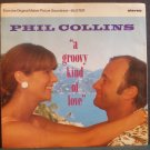 PHIL COLLINS~A Groovy Kind of Love~ Atlantic 7-89017 1988, 45