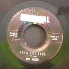 RICKY NELSON~Teen Age Idol / I've Got My Eyes on You~ IMPERIAL X5864 1962, 45
