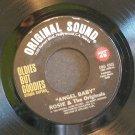 ROSIE & ORIGINALS~Angel Baby / We Got More Soul~ Original Sound OBG 4505 1984, 45