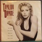 TAYLOR DAYNE~With Every Beat of My Heart~ Arista AS1-9895 1989, 45