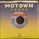 GERALD ALSTON~You Laid Your Love on Me~ Motown MOT-1957 1989, 45