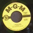 HARRY HORLICK~Lagoon Waltz~ MGM X1248 45 EP