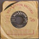 HENRI RENE~The Velvet Glove / Elaine~ RCA Victor 47-5405 1953, 45