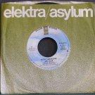 KEITH CARRADINE~Mr. Blue / Love Conquers Nothing~ Asylum E-45454 1978, 45