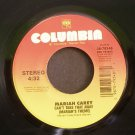 MARIAH CAREY~Can't Take That Away (Mariah's Theme)~ Columbia 38-79348 2000, 45