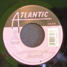 CRAIG MORGAN~Something to Write Home About / 302 South Maple~ Atlantic 7-84669 2000, 45