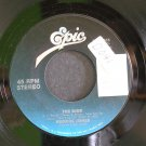 GEORGE JONES~The Bird / I'm Goin' Home Like I Never Did Before~ EPIC 34-07655 45