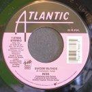 INXS~Suicide Blonde / Everyone Wants U Tonight~ Atlantic 7-87860 1990, 45