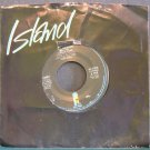 JULIAN COPE~Eve's Volcano / Almost Beautiful Child~ Island 7099448 1987, 45