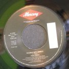 KATHY MATTEA~Trouble with Angels / Prove That by Me~ Mercury 088 172 160-7 2000, 45