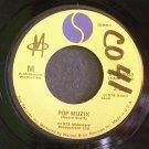 M~Pop Muzik / M Factor~ Sire SRE 49033 1979, 45