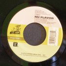NU FLAVOR~3 Little Words / Medley: It's on~ Reprise 7-16868 1999, 45