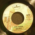 BAR-KAYS~Freaky Behavior / Backseat Driver~ Mercury 76143 1981, 45