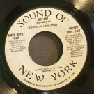 INDEEP~When Boys Talk~ Sound of New York SNY 604 1983, 45