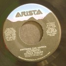 PATRICE RUSHEN~Anything Can Happen / All My Love~ Arista AS1-9604 1987, 45