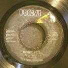 PLUSH~Burnin' Love~ RCA Victor PB-13228 1982, 45