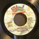 RAFAEL CAMERON~Funtown U.S.A. / In Love~ Salsoul S7 2144 1981, 45
