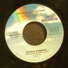 ROCKIE ROBBINS~We Belong Together / Work for Love~ MCA MCA-52516 1985, 45