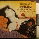 SIR GEORG SOLTI~Bizet: Carmen~London OSA-13115 3LP