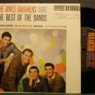 AMES BROTHERS~Sing the Best of the Bands~RCA Victor 112 VG++ 45 EP