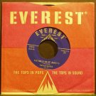 THE BAYSIDERS~Bells of St. Mary's~Everest 19393 M- 45