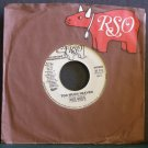 BEE GEES~Too Much Heaven~RSO 913 Promo VG+ 45