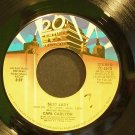 CARL CARLTON~Sexy Lady~20th Century Fox 2513 (Funk)  45