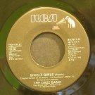 DAZZ BAND~Singe Girls (Remix)~Rca 7-R (Disco) VG+ 45