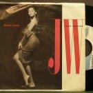 JODY WATLEY~Real Love~MCA 53484 (Disco) VG++ 45
