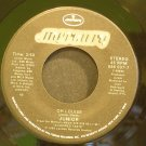 JUNIOR~Oh Louise~Mercury 037-7 (Synth-Pop) M- 45