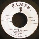 TANI JONES~Easy Come Easy Go~Cameo 183 (Northern Soul) Promo Rare HEAR 45