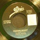 TEENA MARIE~Midnight Magnet~EPIC 04271 (Soul) VG+ 45
