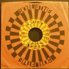 TOMMY JAMES & SHONDELLS~I Like the Way~Roulette 4756 (Soft Rock) VG+ 45