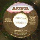 ARETHA FRANKLIN~Freeway of Love~Arista 9354 (Soul) VG+ 45