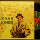 JONAH JONES~Swingin' 'Round the World, Part 1~Capitol 1-1237 (Trumpet & Coronet) Rare VG++ HEAR 45
