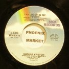 SHEENA EASTON~The Lover in Me~MCA 53416 (Synth-Pop) VG+ 45