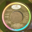 BOB SEGER~Old Time Rock & Roll~Capitol 5276 (Rock & Roll)  45