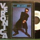 ELVIS COSTELLO~Veronica~Warner Bros. 22981 (New Wave) VG+ 45