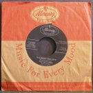 GAYLORDS~I'm Longin' For Love~Mercury 71369 VG+ 45