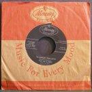GAYLORDS~I'm Longin' For Love~Mercury 71369 VG+ 45