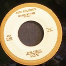 JOHN CONLEE~Before My Time~MCA 41072 VG+ 45
