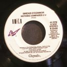 SINEAD O'CONNOR~Nothing Compares 2 U~Chrysalis 23488 (Indie Rock) VG+ 45