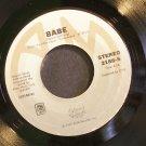 STYX~Babe~A&M 2188-S (Classic Rock) VG+ 45