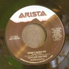 TAYLOR DAYNE~Don't Rush Me~Arista 9722 (Downtempo)  45