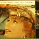 THREE SUNS~My Reverie~RCA Victor 736  45 EP