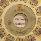 WILLIE NELSON, BRENDA LEE & DOLLY PARTON~You're Gonna Love Yourself~Monument 03781 Rare 45
