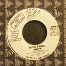 BLUE STEEL~Shark~Infinity 50,044 (Classic Rock) Promo M- 45